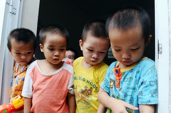 Bao mau chua Bo De: 'May cut theo khach luon di' hinh anh