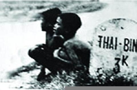 Nan doi o Thai Binh: Bop co, moi thuc an tu mieng nguoi khac hinh anh