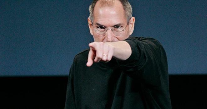 Tuoi tre cua Steve Jobs: That bai lien mien, choi bo con gai ruot hinh anh 9