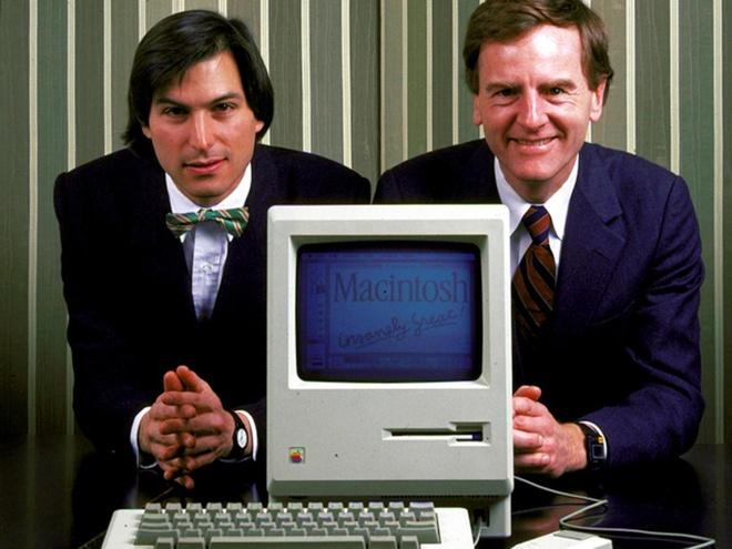 Tuoi tre cua Steve Jobs: That bai lien mien, choi bo con gai ruot hinh anh 5