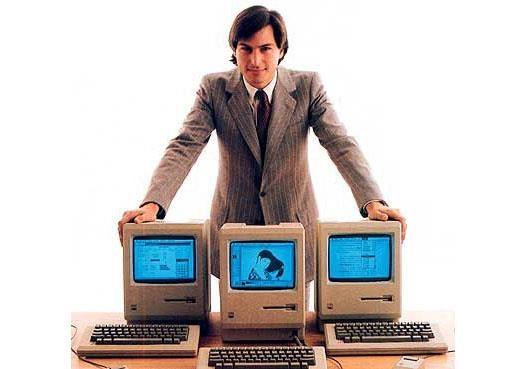 Tuoi tre cua Steve Jobs: That bai lien mien, choi bo con gai ruot hinh anh 8