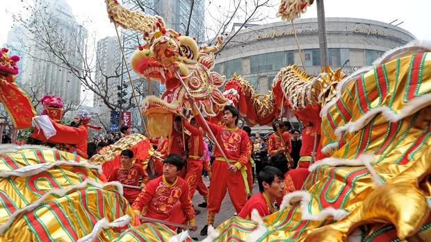 Phong tuc le Tet da dang tai cac quoc gia chau A hinh anh 2 140129_chinese_new_year.jpg