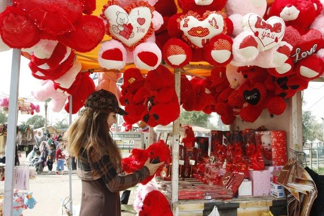 Valentine Trang la dip cac chang trai dap lai loi to tinh cua phai nu hinh anh 7 valentines_day_2016_prestons_residents_will_spend_most_uk_according_worldpay.jpg