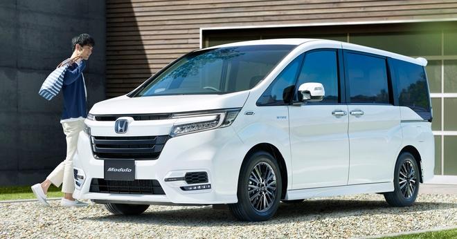 Honda xuất xưởng ôtô chuyên chở bệnh nhân nhiễm Covid-19
