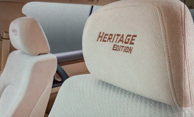 Toyota Land Cruiser Heritage Edition day hoai co anh 5