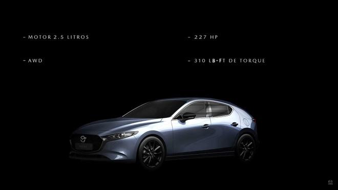 Mazda3 Turbo manh nhat phan khuc sedan C anh 2