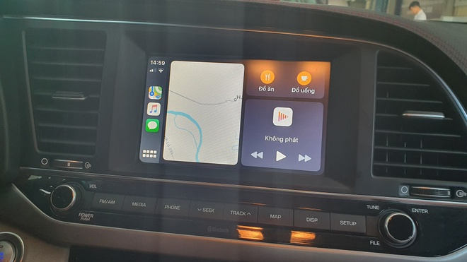 TC Motor xac nhan loi trong ban cap nhat phan mem cua Hyundai Elantra anh 2