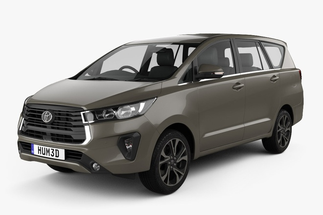 Toyota Innova 2021 nhan dat coc anh 2