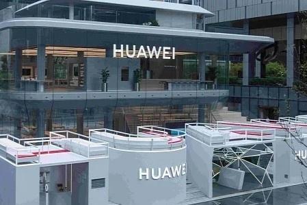 Huawei sẽ ra mắt ôtô tự hành vào năm 2025