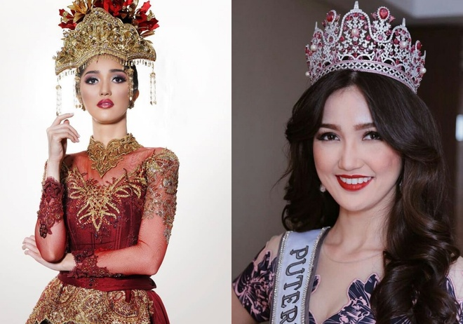 thi sinh Miss Universe 2018 anh 11