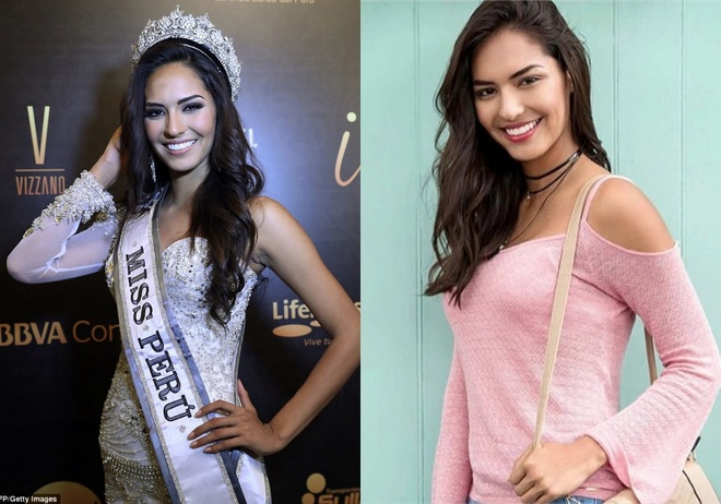 thi sinh Miss Universe 2018 anh 9