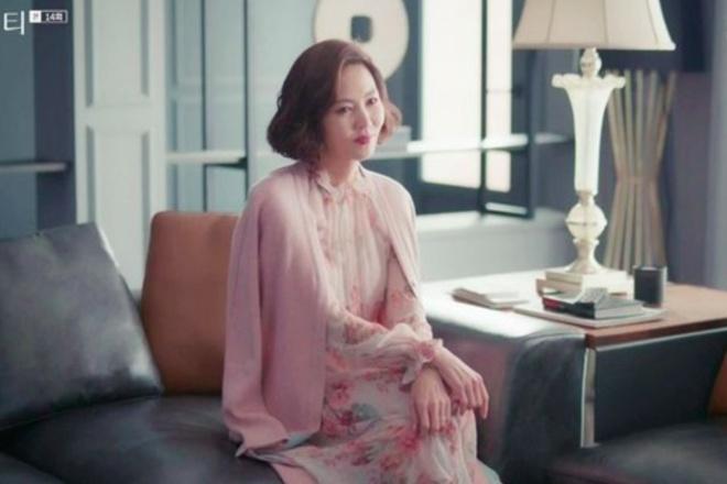 Song Hye Kyo, Son Ye Jin deu me man vay hoa hot nhat mua he hinh anh 6