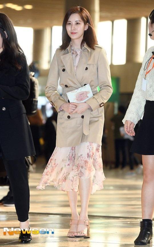 Song Hye Kyo, Son Ye Jin deu me man vay hoa hot nhat mua he hinh anh 7