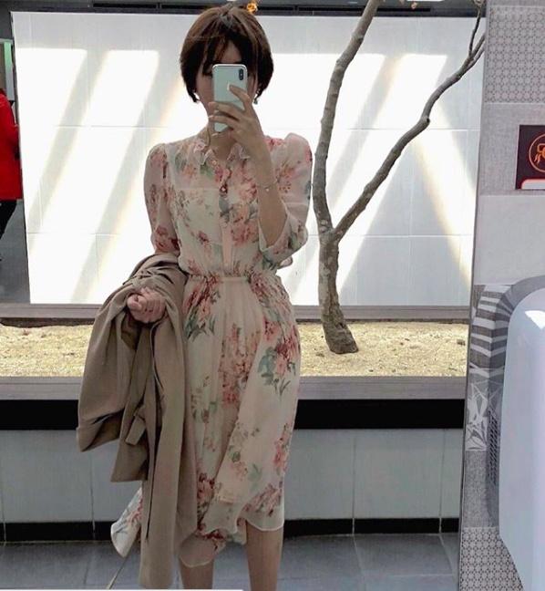 Song Hye Kyo, Son Ye Jin deu me man vay hoa hot nhat mua he hinh anh 10