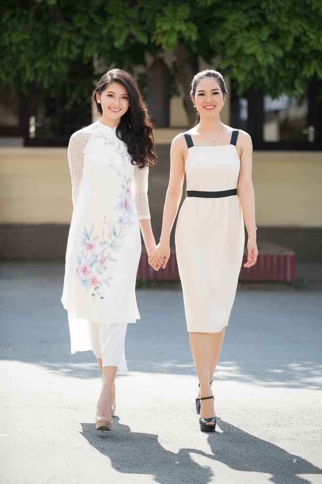 Hoa hau Mai Phuong tai xuat xinh dep sau 16 nam dang quang hinh anh 5