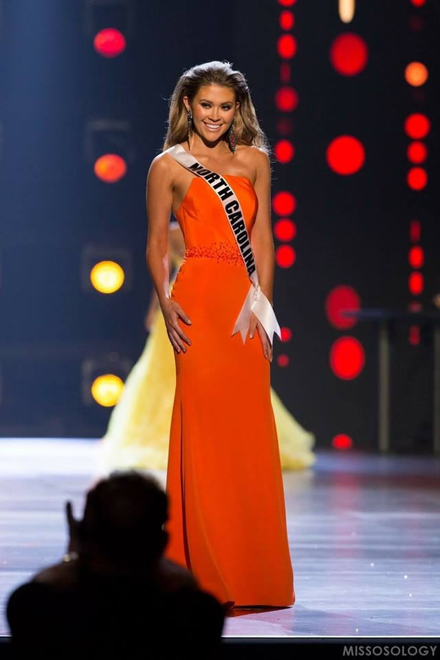 hinh anh Miss USA 2018 anh 7