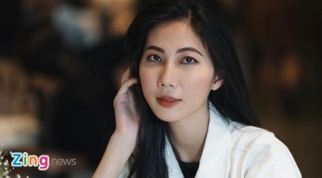 Cao Ngan: 'Cat-xe nguoi mau 2 trieu dong moi show' hinh anh