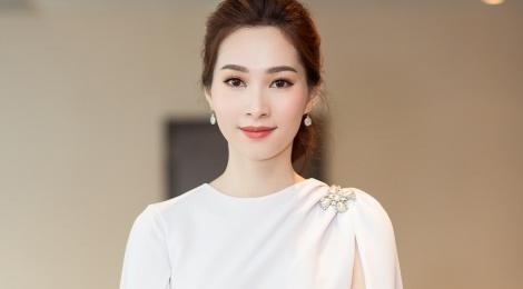 Hoa hau Dang Thu Thao va loat sao Viet bi tan cong trang ca nhan hinh anh