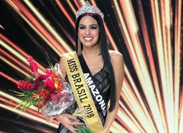 4 ung vien nang ky tai Miss Universe 2018 hinh anh 7