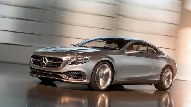 Mercedes-Benz S-Class co them phien ban mui tran hinh anh