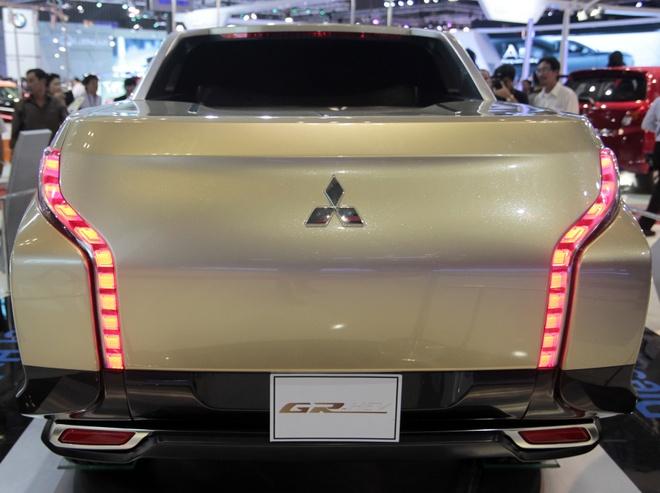3 mau xe concept an tuong tai Vietnam Motor Show 2013 hinh anh 14