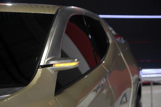 3 mau xe concept an tuong tai Vietnam Motor Show 2013 hinh anh 15