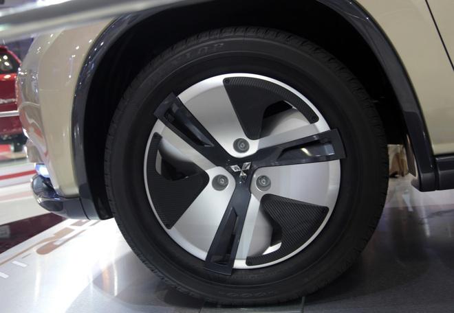 3 mau xe concept an tuong tai Vietnam Motor Show 2013 hinh anh 16