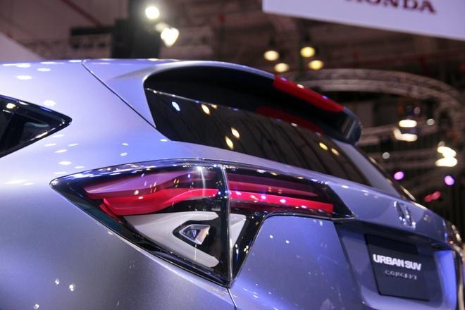 3 mau xe concept an tuong tai Vietnam Motor Show 2013 hinh anh 6