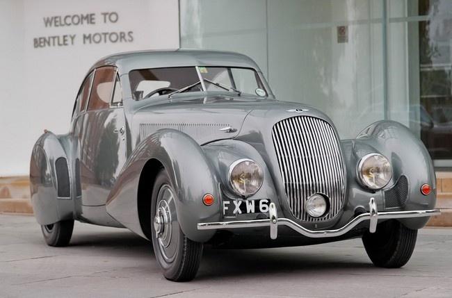 Ly do xe Bentley lam say dam long nguoi hinh anh