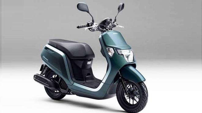 Honda Dunk 50cc se duoc san xuat tai Viet Nam hinh anh