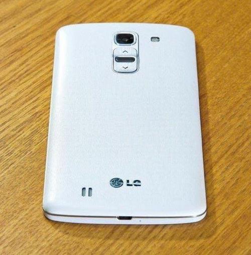 LG G Pro 2 man hinh 6 inch xuat hien hinh anh 1