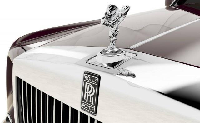 Rolls-Royce xac nhan san xuat phien ban Wraith Drophead hinh anh