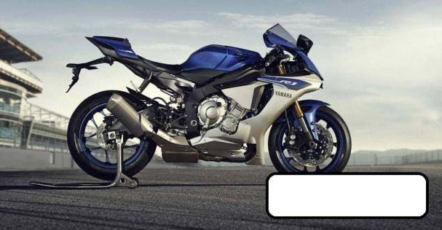 Ro ri hinh anh sieu mo to Yamaha R1 the he moi hinh anh