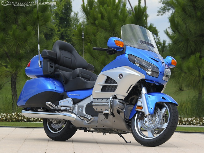 Honda xuat xuong xe may thu 300 trieu hinh anh 1