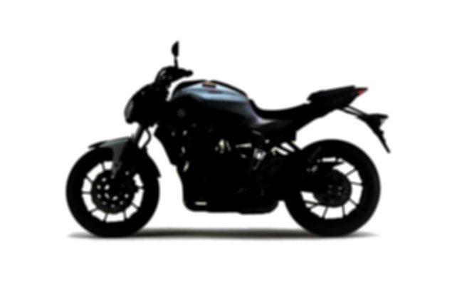 Naked bike 250 phan khoi cua Yamaha chuan bi len ke hinh anh
