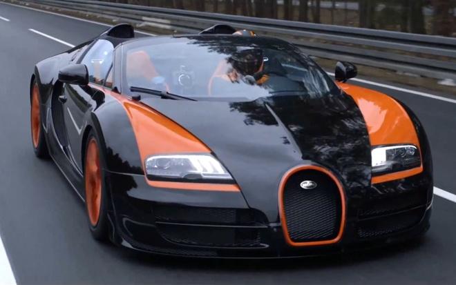 Sieu xe Bugatti moi dat 100 km/h trong 2 giay hinh anh
