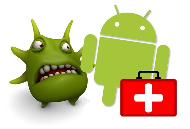 Cach loai bo hoan toan virus khoi thiet bi Android hinh anh