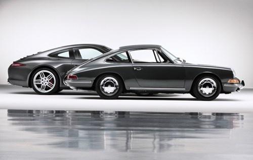 3 ly do thiet ke Porsche 911 tro thanh huyen thoai hinh anh 1