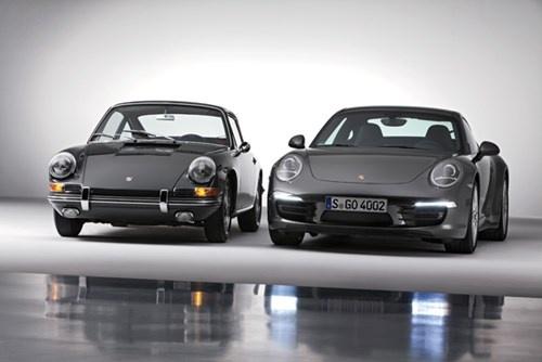 3 ly do thiet ke Porsche 911 tro thanh huyen thoai hinh anh 3