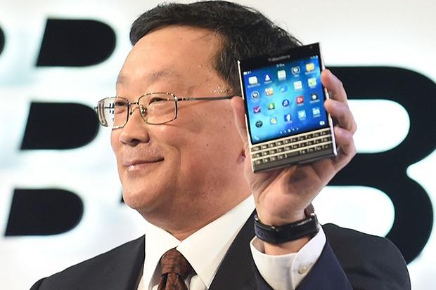 Con ai mua smartphone BlackBerry nua? hinh anh 3