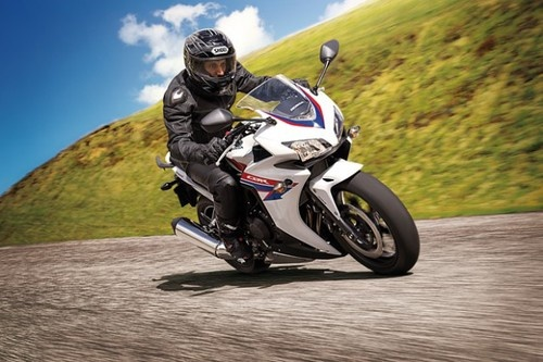 Honda CBR500R va CB500F bi trieu hoi hinh anh