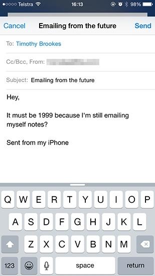 Nhung thoi quen xau can bo tren iPhone hinh anh 3