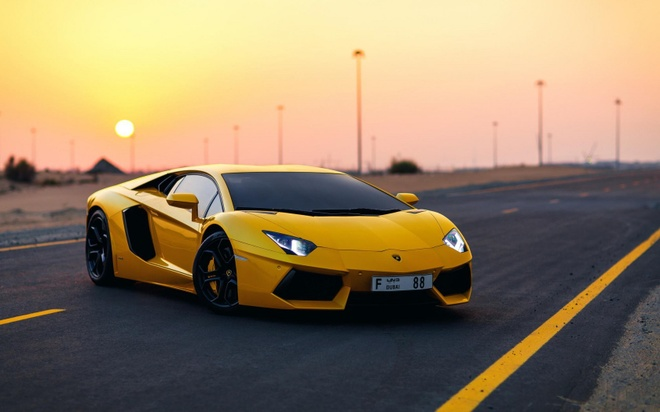 Sieu xe sap ra mat cua Lamborghini co ten goi Centenario hinh anh