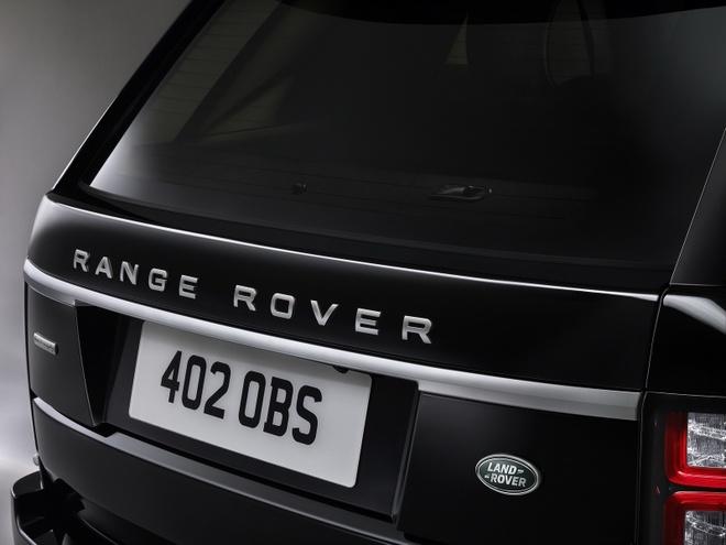 Range Rover Sentinel - SUV chong dan hang sang hinh anh 7 Cung cấp sức mạnh cho xe là động cơ V6 3,0 lít, siêu nạp, công suất 335 mã lực, đi cùng hộp số tự động ZF 8 cấp.