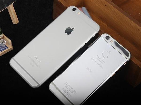 Vi sao nhieu nguoi mua iPhone gia? hinh anh
