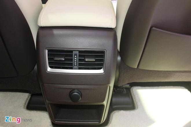 Lexus RX 350 2016 trinh lang tai Viet Nam hinh anh 12 l