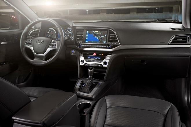 Hyundai Elantra 2017 thay doi toan dien hinh anh 5