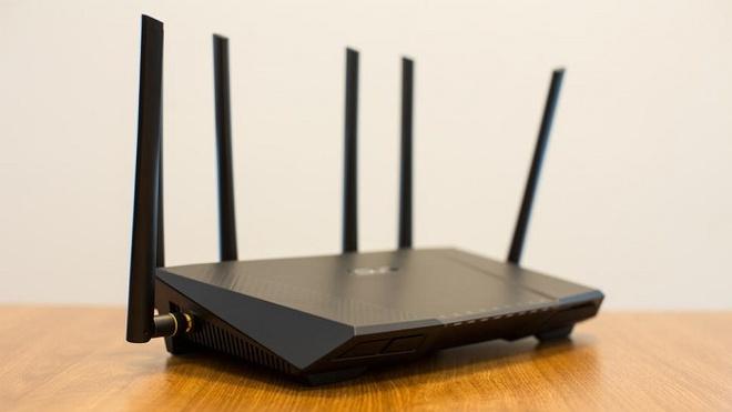 Modem va router mang khac nhau nhu the nao? hinh anh