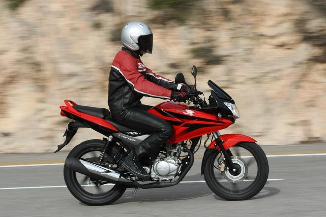 10 xe may Honda ban chay nhat tai chau Au hinh anh 9