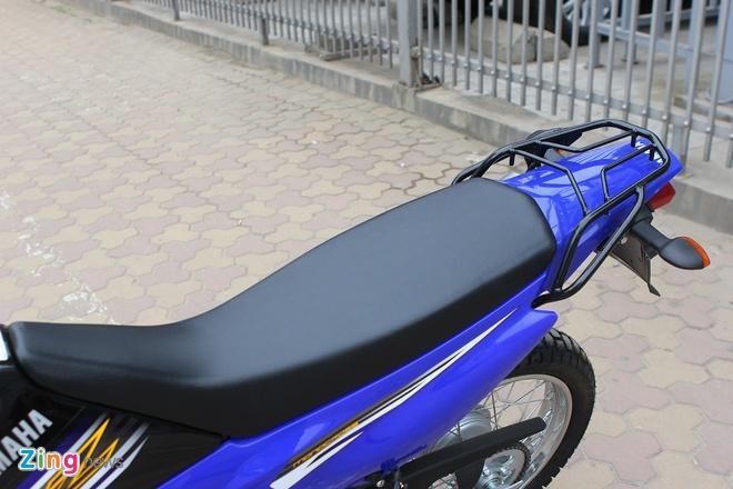 Yamaha XTZ 125 - xe cao cao gia hon 50 trieu tai Ha Noi hinh anh 6
